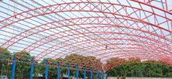 Konstruksi Baja