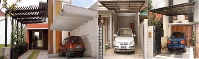 Canopy Carport