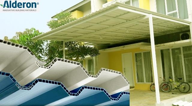 Canopy Alderon