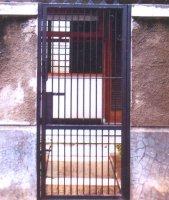 Pintu Teralis Pintu Pengaman Pintu Kasa Nyamuk Berkualitas